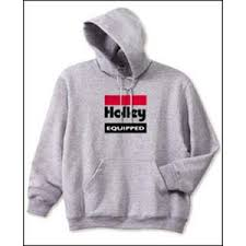 holley large holley equiped hoodie 10023 xxxlhol read