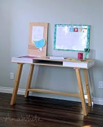 how to make a child s desk how to build a simple desk simple wood desk coffee tables simple