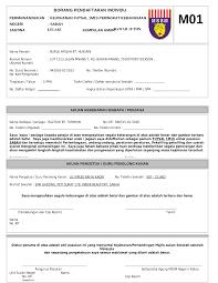 borang m01 m02 documents
