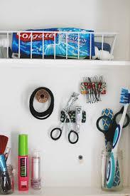 Organize Medicine Cabinet 20 Best Bathroom Organization Ideas Diy Bathroom Storage Organizers