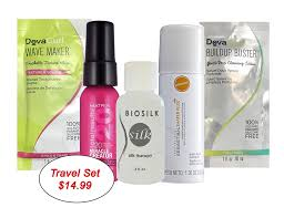 Serum Bps bps advisor s curly on the go travel essentials
