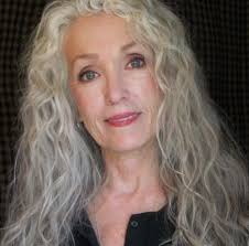 how to get gorgeous salt and pepper hair image result for beautiful women with grey hair a flash of