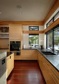 kitchen furniture canada modern country house interior in canada by keith baker home
