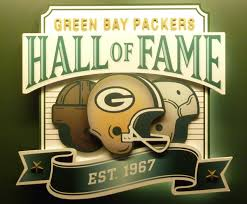 green bay packers of fame