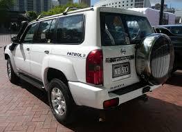 nissan patrol 1995 2008 nissan patrol partsopen