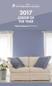 2017 colors of the year 100 best 2017 paint color of the year violet verbena images on