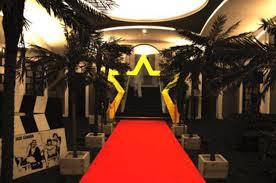 Award Ceremony Decoration Ideas Prego Events Hollywood Themed Event