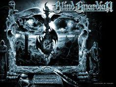 blind guardian bright eyes 1995 single blind guardian