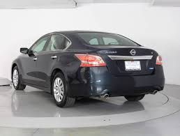 nissan altima 2013 for sale used used 2013 nissan altima s sedan for sale in west palm fl 82246