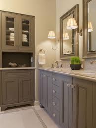 bathroom cabinet design bathroom linen cabinet houzz