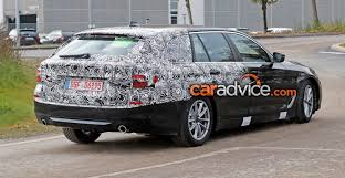 maserati camo 2017 bmw 5 series touring spied with lightweight camouflage