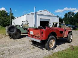 m151 jeep the submarine jeep the cj2a page forums page 1