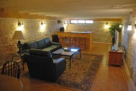 interior astonishing basement houses interiors