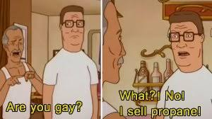 Propane And Propane Accessories Meme - funny king of the hill pictures videos and articles on dorkly
