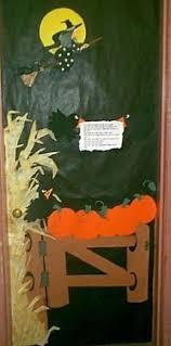 How To Make Halloween Door Decorations 100 Halloween Classroom Door Decorating Ideas 388 Best