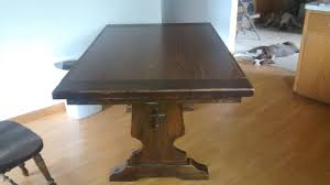Richardson Brothers Bedroom Furniture Dining Table
