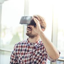 a virtual reality check for the connected home primex