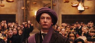 quirinus quirrell harry potter wiki fandom powered by wikia
