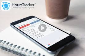 hourstracker time tracking for iphone and android