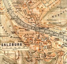 Map Austria Free Maps Of Austria