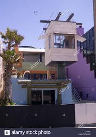norton residence venice beach house by architect frank o gehry