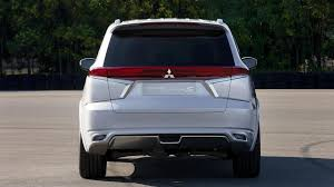 mitsubishi crossover 2014 mitsubishi outlander phev concept s arrives in paris