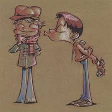 wicked crispy valentine u0027s day sketches
