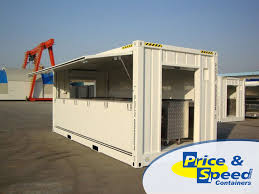 mobile bars price u0026 speed containers