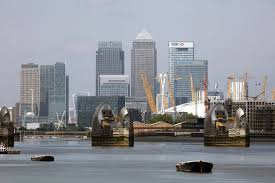 thames barrier failure cops fear isis could target thames barrier in plot to flood london
