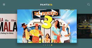 lionsgate u0027s spanish language streaming service pantaya launches