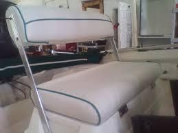 boat marine seats upholstery