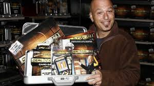 Howie At Home by No Deal Howie Mandel Says Political Correctness Is Killing Comedy