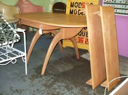 heywood wakefield butterfly dining table sold for 350 heywood wakefield drop leaf wishbone extension table