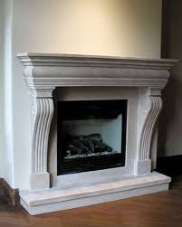 Stone Fireplace Mantel Shelf Designs by Stone Fireplace Mantels Stone Surrounds American Pacific
