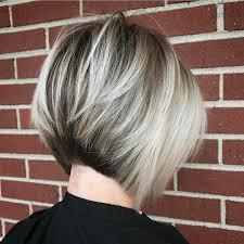 10 chic short bob haircuts that balance your face shape short
