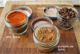 diy thanksgiving hostess gift spice kit family bites