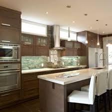 en cuisine avec inspiration déco pour cuisine avec îlot central kitchen decors