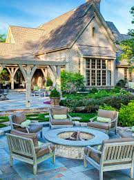 Firepit Area Pit Design Ideas Hgtv