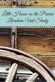 free homeschool curriculum resources archives money little house on the prairie literature unit study unit studies
