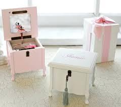 personalized girl jewelry box personalized girl jewelry box personalized flower girl jewelry box