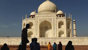 do you want to destroy the taj mahal supreme court questions