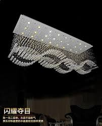 New Chandelier New Modern Design Luxury Chandelier Led Project Lighting Hotel