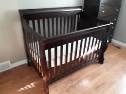 baby furniture kitchener wood crib buy or sell cribs in kitchener waterloo kijiji
