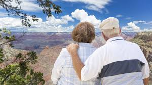 it u0027s time for seniors to pay more for their national park passes