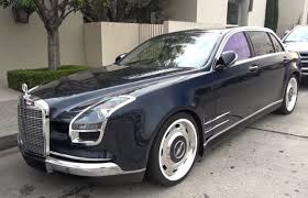 mercedes customized royale mercedes s600 this customized mercedes is