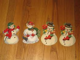 3 vintage christmas decorations ideas merry christmas