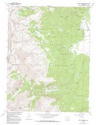 Map Of Colorado State by Mount Massive Topographic Map Co Usgs Topo Quad 39106b4