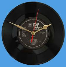 cool wall clock ll cool j i need love vinyl clocks