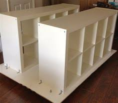 ikea craft table hack simple living white counter height craft table overstock shopping