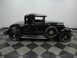 Blacked Out Mustang For Sale 1930 Packard 733 Streetside Classics Classic U0026 Exotic Car